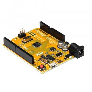Arduino Uno micro-usb купить